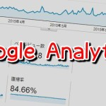 WordPressにGoogle Analyticsを設定する!ヘッダーに貼るだけだ!